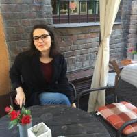 Zeynep Hayali